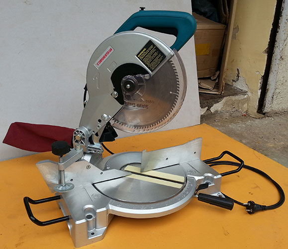 Electric Hand Cutter