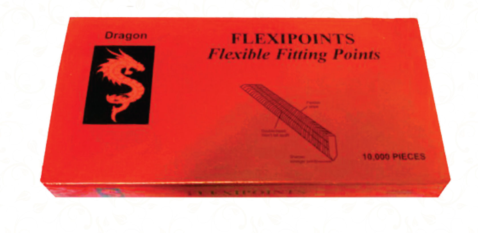 Dragon 15mm Commercial Quality Flexi points