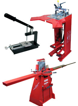 Frame Cutting Joining & Accessories / Lamination Machine